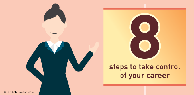 8_steps_to_take_control_of_your_career